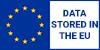 European union eu stored seal